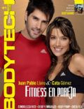 Body Tech Magazine [Colombia] (September 2008)