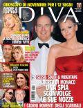 Diva E Donna Magazine [Italy] (3 November 2009)