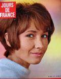 Jours de France Magazine [France] (21 May 1970)