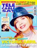Télé Cable Satellite Magazine [France] (19 March 2011)