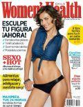 Women's Health Magazine [Chile] (May 2012)