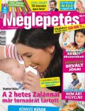 Meglepetés Magazine [Hungary] (5 May 2011)