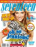 Seventeen Magazine [South Africa] (April 2011)