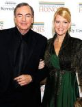 Neil Diamond and Katie McNeil (i)