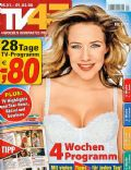 TV 4x7 Magazine [Germany] (5 January 2008)