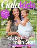 Gala Kids Magazine [Germany] (June 2011)