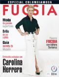 Fucsia Magazine [Colombia] (July 2007)