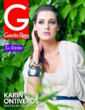 Gente Bien Magazine [Mexico] (19 November 2010)