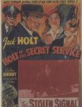 Holt of the Secret Service