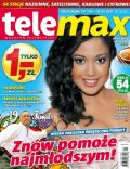 Tele Max Magazine [Poland] (7 January 2011)