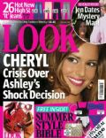 Look Magazine [United Kingdom] (28 April 2008)