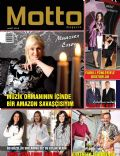 Motto Magazine [Turkey] (March 2013)