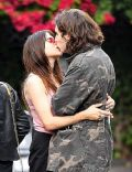 Frances Bean Cobain and Matthew Cook