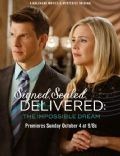 Signed, Sealed, Delivered: The Impossible Dream
