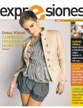 Expresiones Magazine [Ecuador] (24 January 2011)