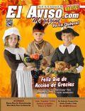 El Aviso Magazine [United States] (26 November 2011)