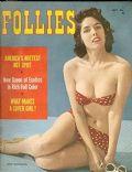 Follies Magazine [United States] (September 1958)