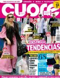 Cuore Magazine [Spain] (8 June 2011)