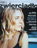 Zwierciadło Magazine [Poland] (August 2004)