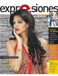 Expresiones Magazine [Ecuador] (15 March 2011)