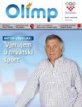 Olimp Magazine [Croatia] (June 2010)