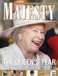 Majesty Magazine [United Kingdom] (July 2010)