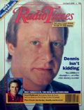 Radio Times Magazine [United Kingdom] (6 April 1989)