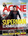 Henry Cavill on the cover of Acine (Colombia) - June 2013