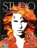 Studio Magazine [France] (May 1991)