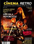 Cinema Retro Magazine [United Kingdom] (May 2009)