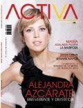 Activa Magazine [Colombia] (March 2012)