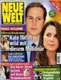 Neue Welt Magazine [Germany] (21 July 2010)