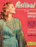 Festival Magazine [France] (17 June 1953)