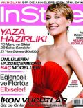 InStyle Magazine [Turkey] (May 2007)