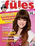 Fules Magazine [Hungary] (21 February 2012)