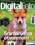 Digital Foto Magazine [Croatia] (December 2009)