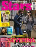 Stars Magazine [Croatia] (7 January 2011)