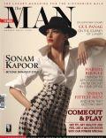 The Man Magazine [India] (August 2011)