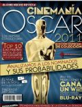 Cinemanía Magazine [Mexico] (March 2011)