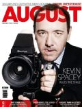 August Man Magazine [Singapore] (November 2011)