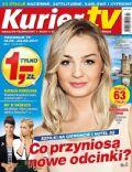 Kurier TV Magazine [Poland] (18 February 2011)