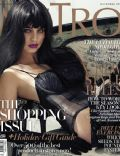 Anne Curtis on the cover of Metro (Philippines) - November 2013