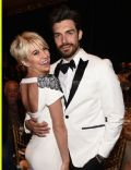 Peter Porte and Chelsea Kane