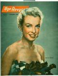 Uge-Revyen Magazine [Denmark] (5 December 1950)