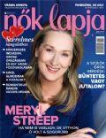 Nõk Lapja Magazine [Hungary] (8 February 2012)