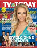 TV Today Magazine [Germany] (5 May 2012)
