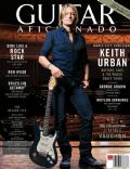 Guitar Aficionado Magazine [United States] (December 2011)