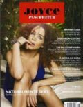 Joyce Pascowitch Magazine [Brazil] (November 2008)