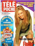Tele Poche Magazine [France] (5 January 2004)