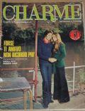 Charme Magazine [Italy] (7 November 1974)